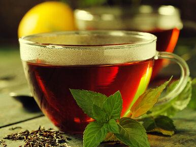 Czarna herbata i jej cudowne właściwości prozdrowotne