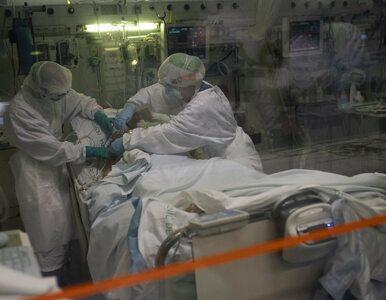 Hiszpania. Od piątku ponad 27 tys. nowych zachorowań na COVID-19