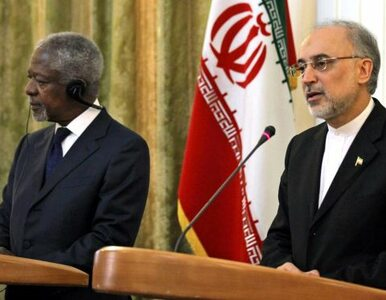 ONZ poprosi Iran o pomoc w sprawie Syrii?