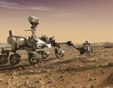 Wyprodukuje tlen, zbada atmosferę i przygotuje Marsa do kolonizacji....