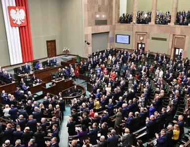 Sejm przyjął budżet na 2020 rok bez deficytu