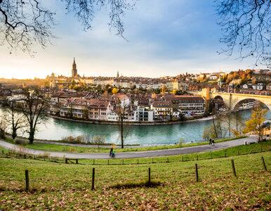Co 15 miliarder mieszka w Szwajcarii lub ma szwajcarski paszport