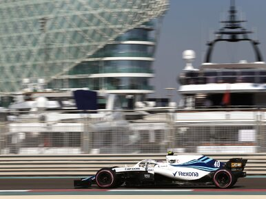 PKN Orlen oficjalnym partnerem zespołu Formuły 1 Williams Martini Racing