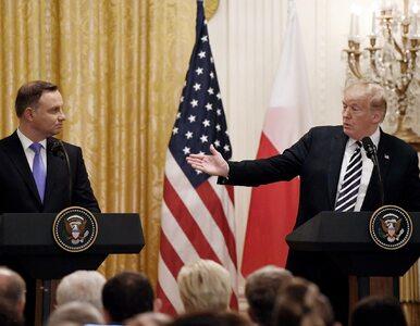 """Prezydent Duda zwrócił się do dziennikarki """"Gazety Wyborczej"""". Zaliczył..."""