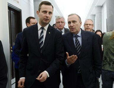 Schetyna i Kosiniak-Kamysz potwierdzili wolę współpracy
