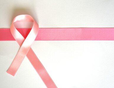 Wzrasta współczynnik umieralności na raka piersi. Polki zapominają o...