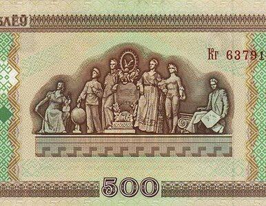 Białoruś wprowadzi nowy banknot. Z czyim wizerunkiem?