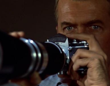 """""""Viewpoint"""". Powstaje serial inspirowany filmem """"Okno na podwórze"""""""