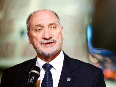 Macierewicz: Nikt walczący o niepodległość nie może zostać zapomniany