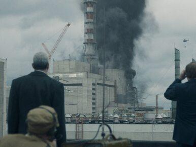 """Aktor znany z serialu """"Czarnobyl"""": Mój wujek zmarł przez deszcz po..."""