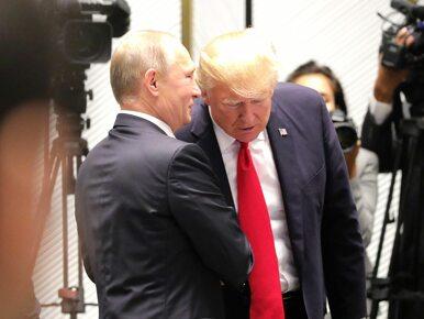 Spotkanie Trump – Putin a nowelizacja ustawy o IPN