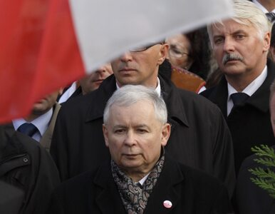 """""""Kaczyński chciał mi kupić garnitur za pieniądze PiS-u"""""""