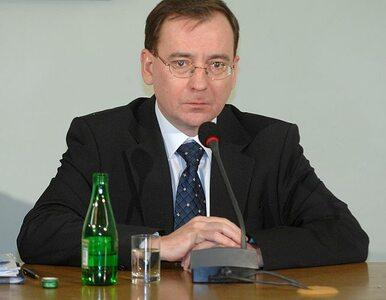 """Zarzuty wobec posłów PiS. Podejrzanego """"wprowadzono w stan upojenia..."""