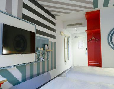 W Warszawie otwarto nowy hotel. Ibis Styles zaskakuje wystrojem