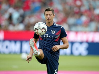 Trener Bayernu ujawnił, gdzie zagra Lewandowski. Już wszystko jasne