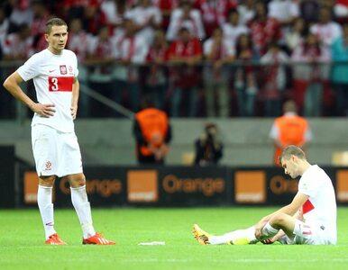 El. MŚ: Polska remisuje z Czarnogórą. Na mundialu znowu nas zabraknie
