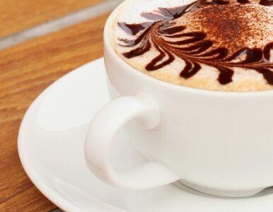 Uwaga! Kofeina może opóźnić ciążę
