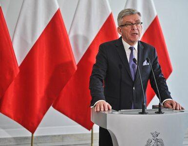 """Wraca ministerstwo zlikwidowane przez PiS. """"Na jego czele stanie Jacek..."""