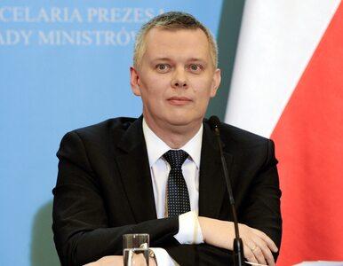 Siemoniak: Apeluję, by Ryszard Kalisz zachował się honorowo i odwołał...