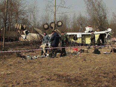 Czy w Smoleńsku był wybuch? Nie wiadomo