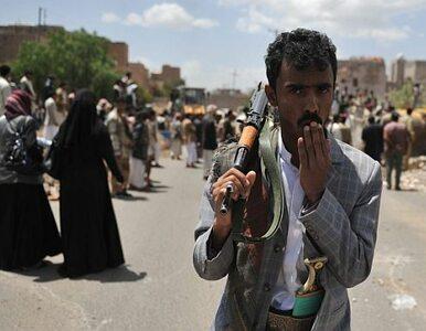 Jemen: trzej szefowie Al-Kaidy nie żyją