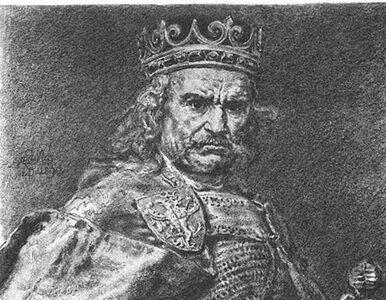 Koniec rozbicia dzielnicowego. 700 lat temu Władysław Łokietek został...