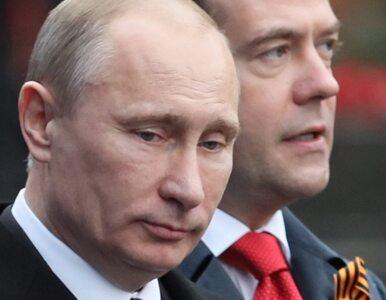 """Rząd obawia się, że Putin zakręci nam kurek z gazem? """"Musimy się..."""