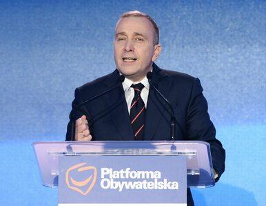 Schetyna: Wyobrażam sobie wspólnego kandydata opozycji na prezydenta...