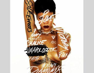 Rihanna dogoniła Madonnę