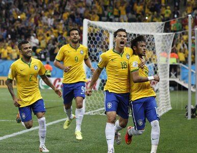 MŚ 2014: Wymarzona inauguracja Brazylii