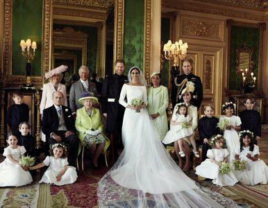 Książę Harry i Meghan Markle nie podpisali intercyzy. Jakimi majątkami...
