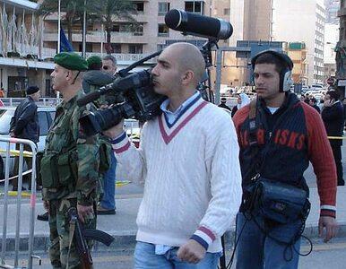 179 dziennikarzy siedzi za kratami