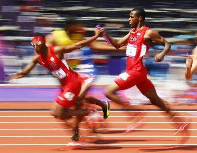 """Londyn: pękła mu kość, ale biegł dalej. """"Odczułem ból po 200 metrach"""""""