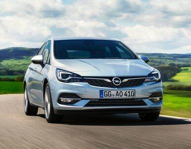 Ile kosztuje i czym się wyróżnia nowy Opel Astra?