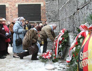 67. rocznica wyzwolenia Auschwitz: pierwszy raz pokazano wrota śmierci