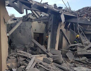 Izrael. Ostrzał rakietowy ze Strefy Gazy. Są ranni