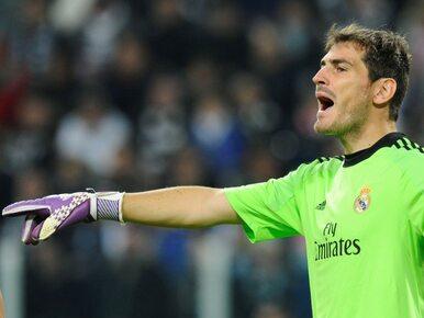Casillas: będę zdziwiony, jeśli Ronaldo nie dostanie Złotej Piłki