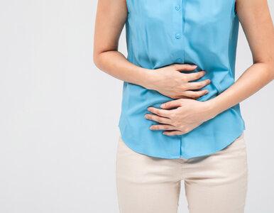 Objawy ze strony przewodu pokarmowego u pacjentów z koronawirusem