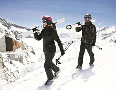 Odzież narciarska po raz kolejny w Lidlu