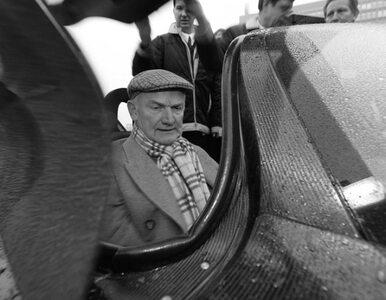 Nie żyje król Volkswagena, jedna z największych postaci w historii...