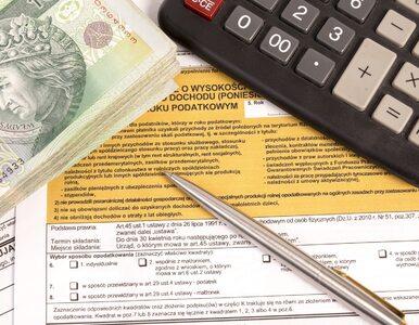 ZPP krytycznie o podatku jednolitym. Apeluje do rządu o wypełnienie...