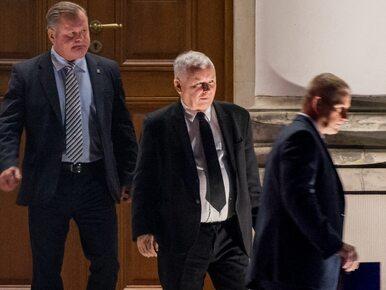 Jarosław Kaczyński zdradził, co powiedział prezydentowi Andrzejowi Dudzie