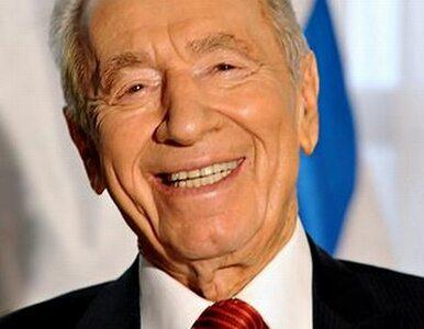 Jutro Kneset wybierze następcę Peresa