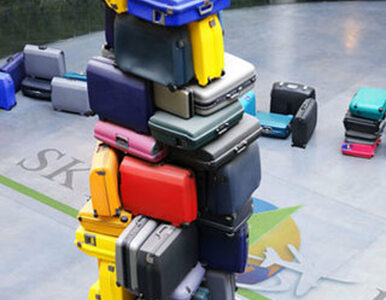 Co się stało z moim bagażem!? Kryzysowy poradnik Sky4Fly
