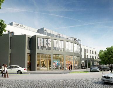 Nowy Best Western PLUS wkomponuje się  w galerię handlową w Brzegu