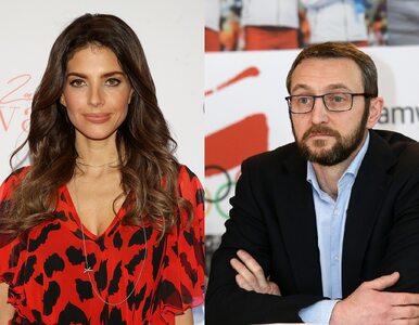 """Śmigielski wydał oświadczenie ws. oskarżeń Rosati. """"Nie uderzyłem Weroniki"""""""