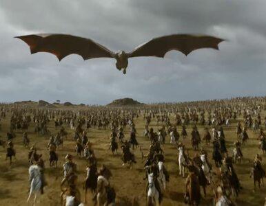"""Nadeszła wielka wojna. Zobacz pierwszy zwiastun 7. sezonu """"Gry o tron"""""""