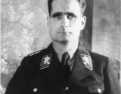 Zastępca Hitlera miał sobowtóra? Badania DNA wyjaśniły zagadkę