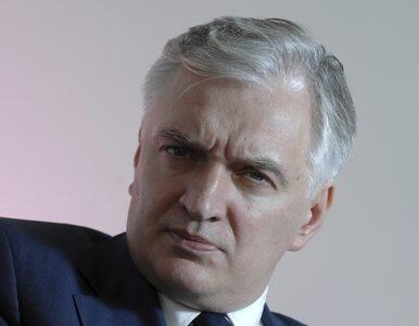 Gowin krytykuje działania PO w Elblągu