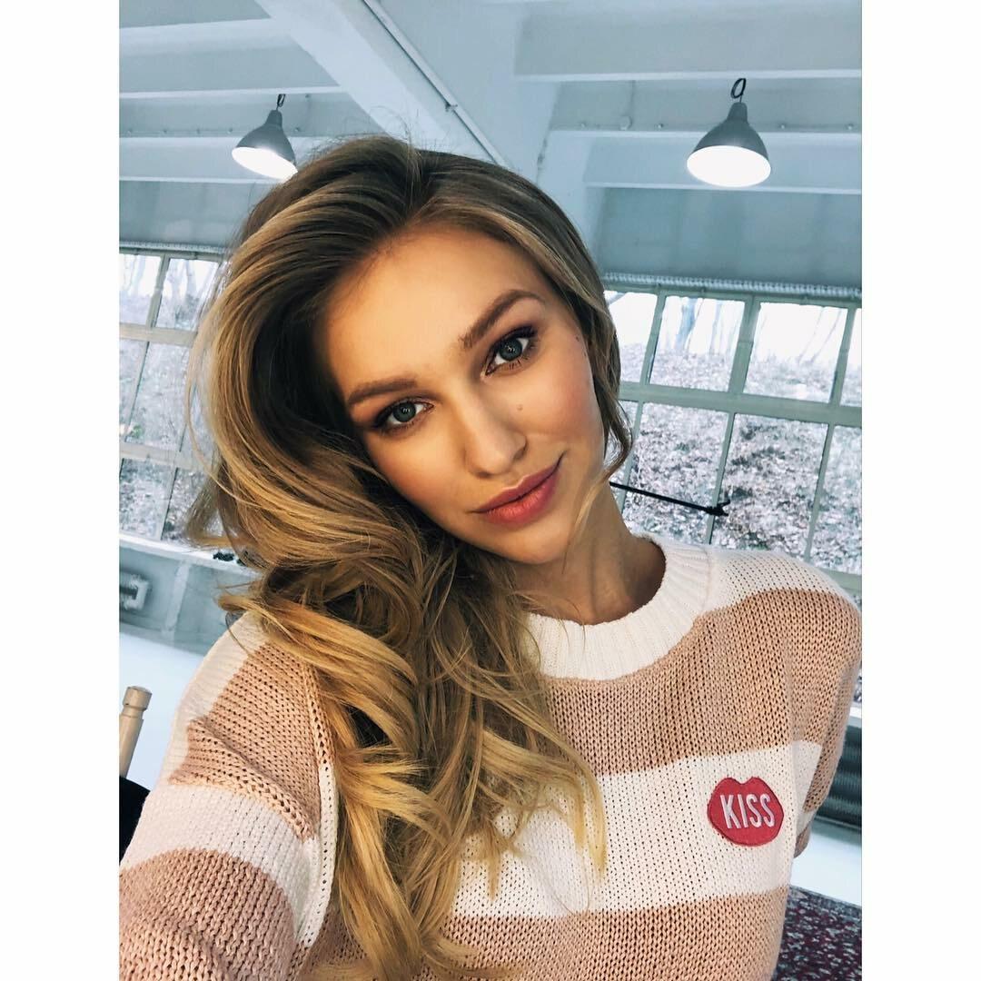 Adrianna Daniel